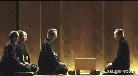 """永远的""""昭和棋圣""""----吴清源"""