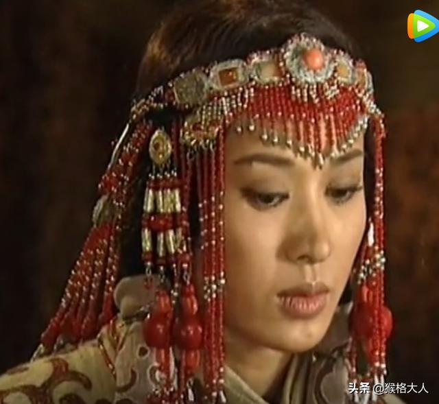强行更改传统继承制,成吉思汗挑战旧制的行为终成空谈