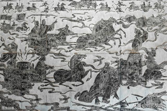 华夏古代史中极特殊的军队,曾颁布过杀胡令