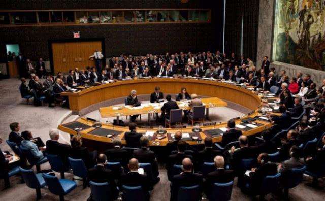 主动挑战联合国五常?印度副总统再出狂言:世界需要我们