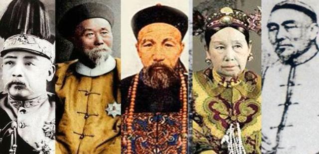 慈禧扣军饷都要办大寿,还穿着寿袍问李鸿章好不好看,他回三个字