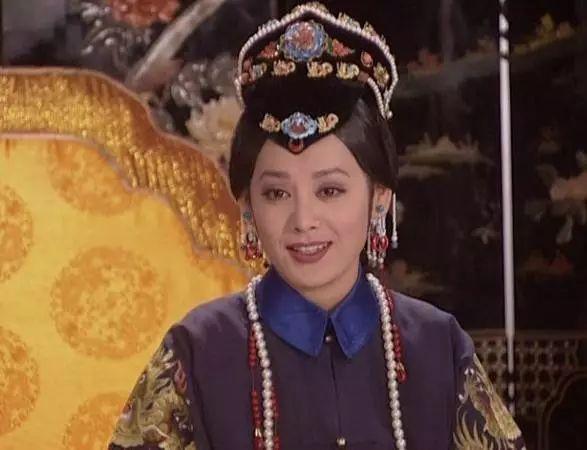 孝庄皇后:女人的格局,是男人的结局