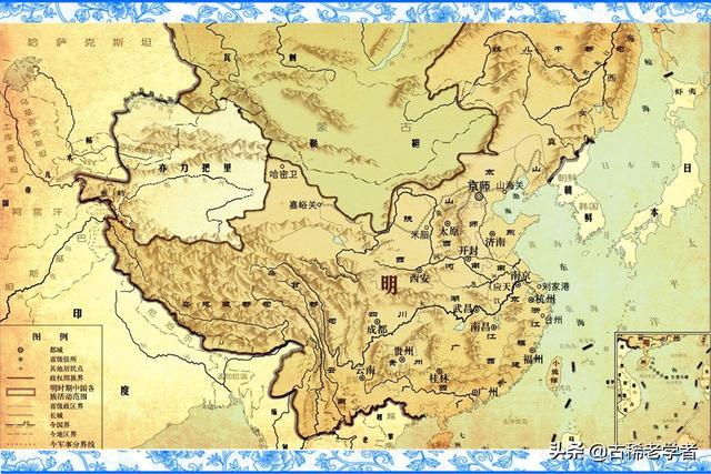 """單從戰略上看,明朝在""""廣寧之戰""""中的失敗是否與熊廷弼有關?"""