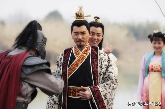 为什么隋朝皇帝一定要攻打高句丽,即使打到国家灭亡,也不放弃?
