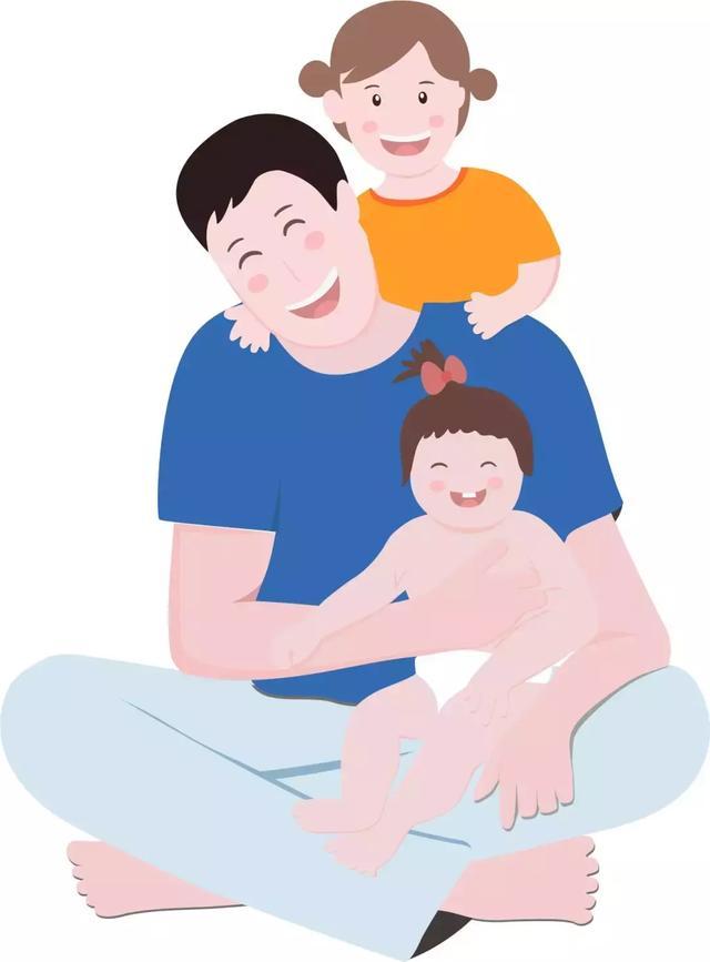 你真的知道中国父亲节是什么时候吗?