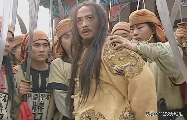 """""""天京事变""""原因是什么?有实力的杨秀清为何斗不过洪秀全?"""