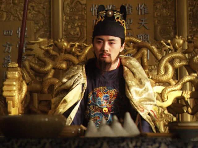 袁崇焕和所有同僚都搞不好关系,他团结不了众人,而且也不想团结